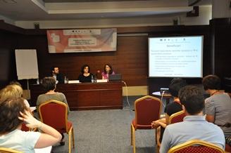 A fost demarat Programul pentru reintegrarea profesionala a persoanelor cu Tuberculoza